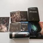 [UNBOXING] Yomawari Night Alone – Limited Edition (PSV)
