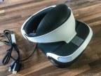 Mes premiers pas sur Playstation VR