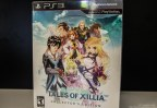 [UNBOXING] Tales of Xillia – Edition Collector US