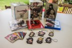 [UNBOXING] Tales of Berseria – Edition Collector version US (PS4)