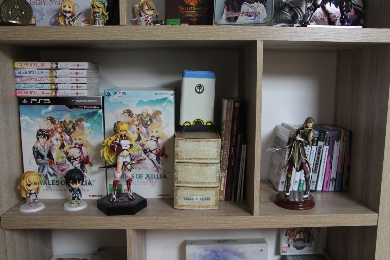 Tales of - Collection - 04