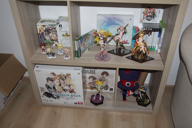 Tales of - Collection - 07