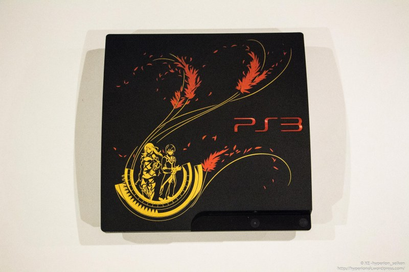 Tales of - Console - ToX PS3 X Edition 1