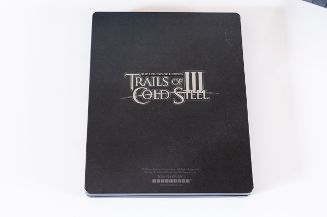 Trails of Cold Steel III - Thors Academy - 11